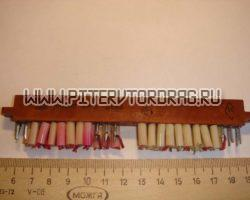 РППМ-17-48-3-розетка